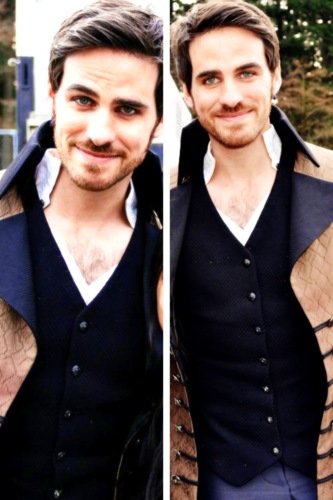Colin O'Donoghue wallpaper probably with a business suit called Colin O'Donoghue ✨