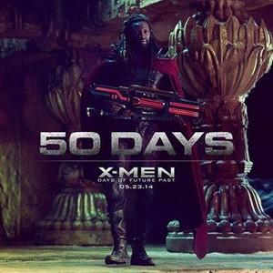 Countdown to X-Men: 50 Days