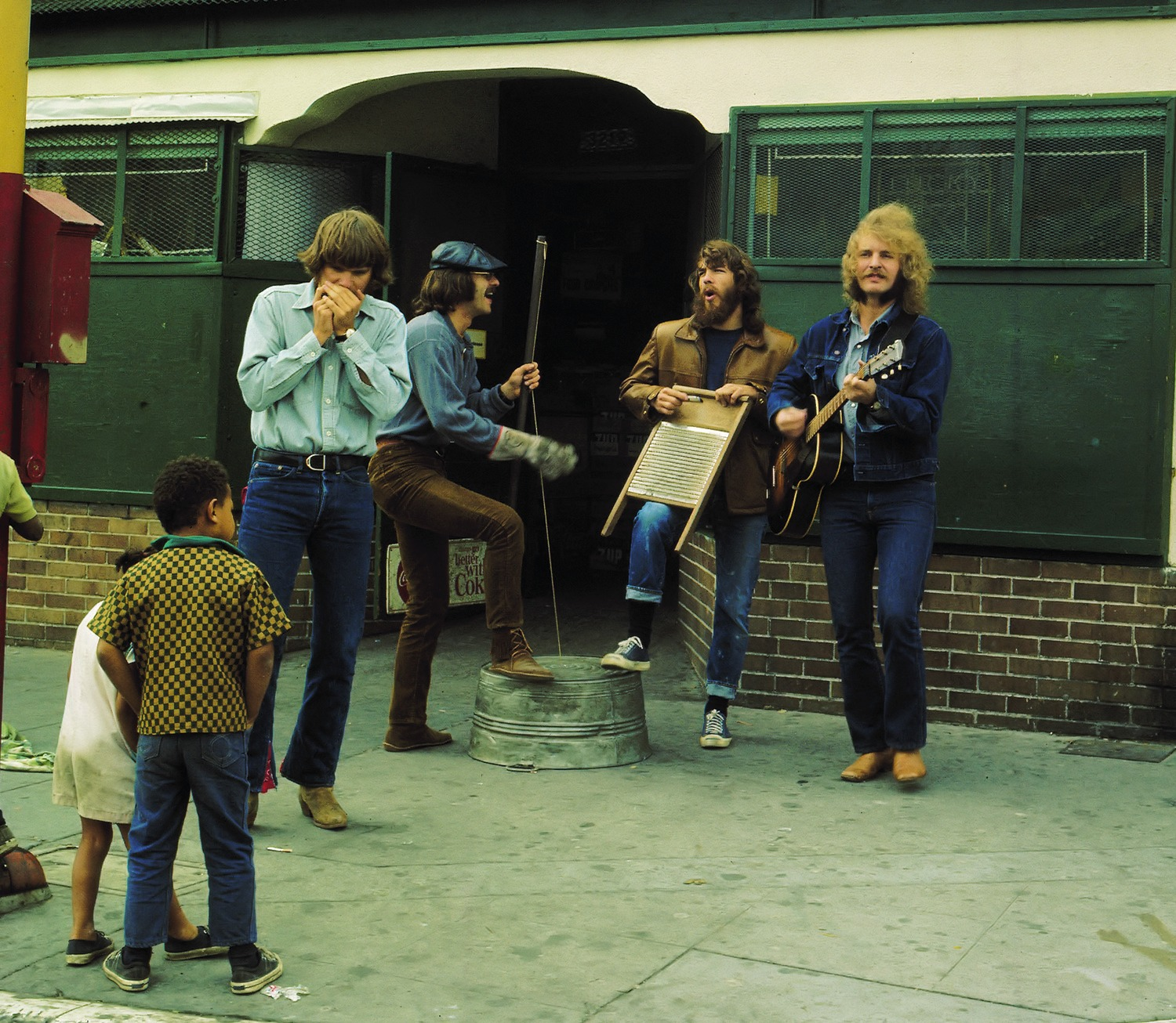 The 60s Official Site - Baby Boomer Memories Through Photos Creedence clearwater revival photos pictures