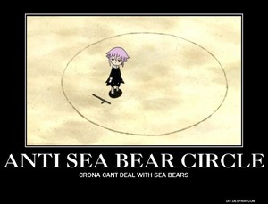 Crona and Sea Bears