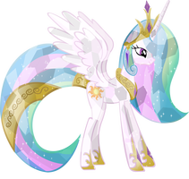 Crystal Princess Celetica