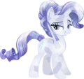 Crystal Rarity - my-little-pony-friendship-is-magic photo