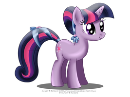 Crystal Twilight Sparkle
