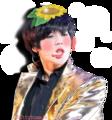 Cute Taemin <3  - shinee fan art