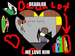 Deadlox images So beautiful!!!!!!!! HD wallpaper and