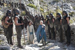 Daenerys Targaryen (Season 4)