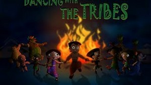 Dancing with the tribes