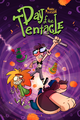 Day of the Tentacle Poster