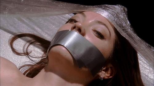 Gay asian gas mask fetish