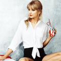 taylor swift and diet coke