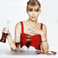 taylor swift and diet coke - diet-coke photo