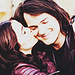 Rose and Dimitri icons