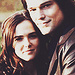 Rose and Dimitri icons - dimitri-and-rose icon