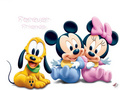 disney - Disney Babies wallpaper