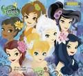Disney Elfen Calendar 2014