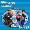 Disney Karaoke Series: Frozen - disney-princess photo