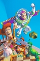 Disney•Pixar Posters - Toy Story
