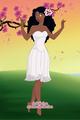Moana Waialiki fanart - disney-princess photo