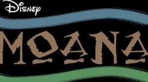 Moana's Logo