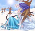 lets be free - disney-princess photo