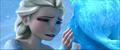 Elsa and Anna - disney-princess photo
