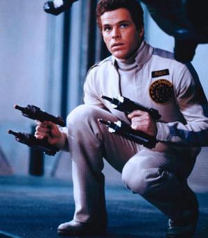 "1979 Disney Science Fiction Film, ""The Black Hole"""