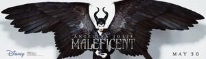 Disney Maleficent New Banner