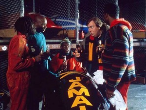 "1993 Дисней Film, ""Cool Runnings"""