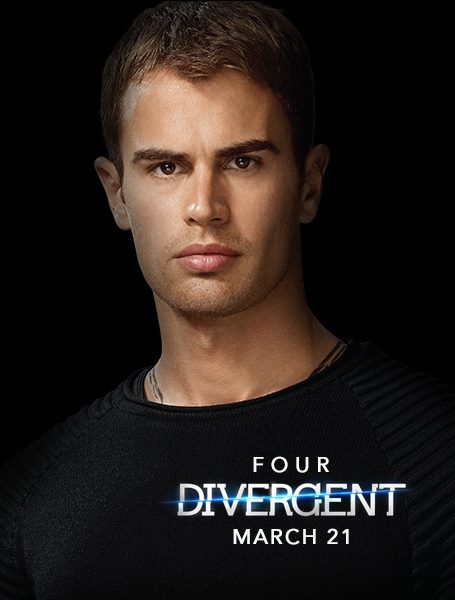Divergent trilogy  Wikipedia