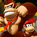 Donkey and Diddy Kong