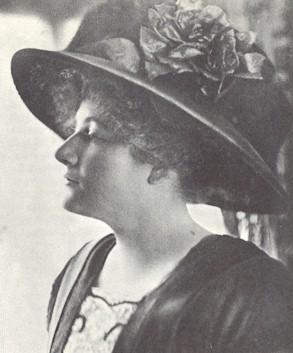 Dorothy Harriet Camille Arnold