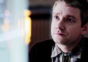 John Watson ♥