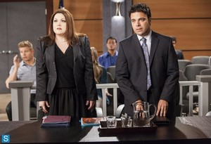 Drop Dead Diva - Episode 5.08 - 50 Shades of Grayson - Promotional mga litrato