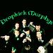 Dropkick Murphys - dropkick-murphys icon