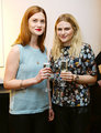 ELLE Influencer dinner with Nike - bonnie-wright photo