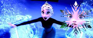 Elsa -- Winter
