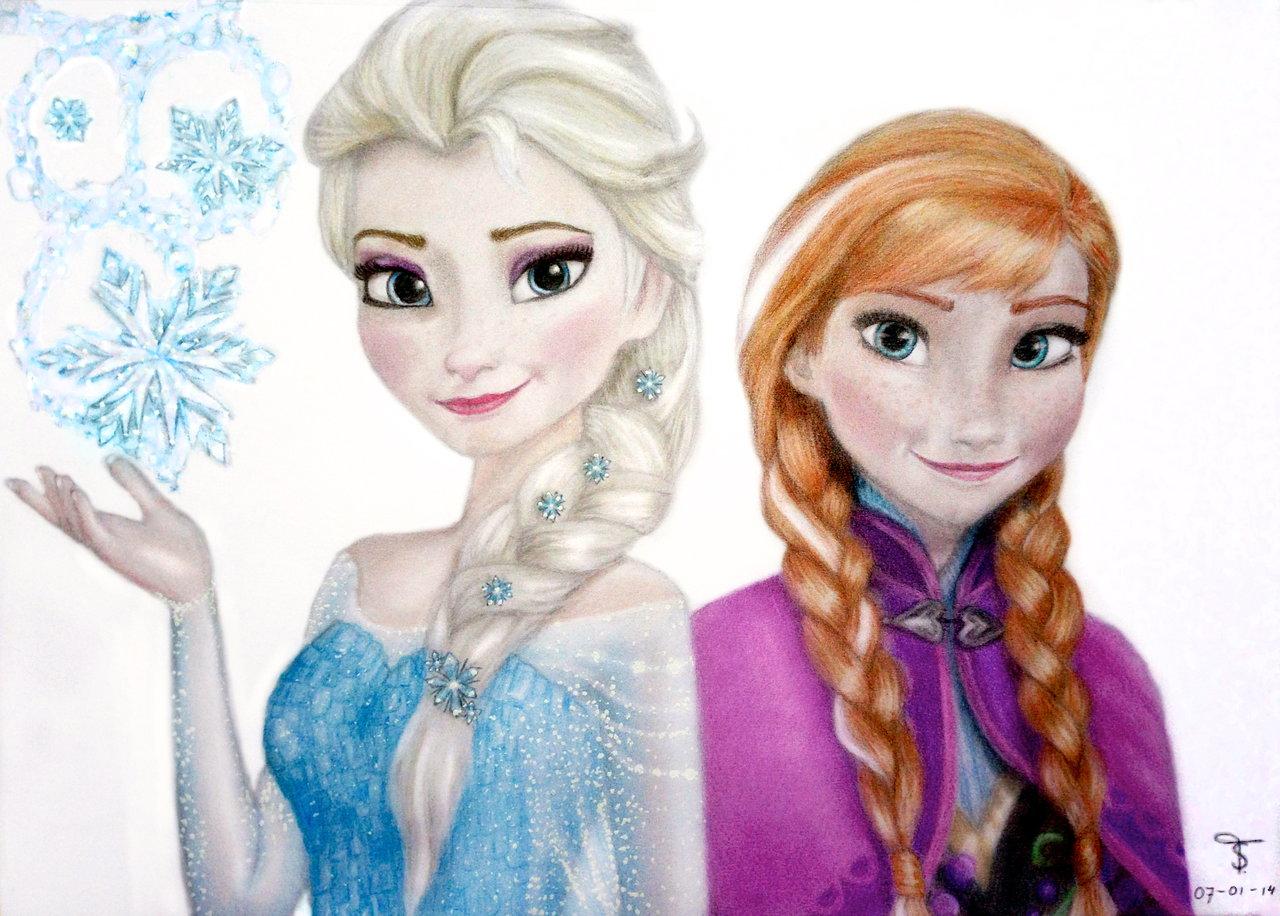 Frozen el reino del hielo online dating 3