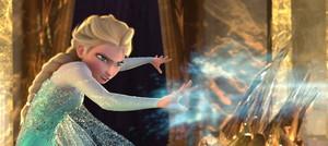One of Elsa's best moment