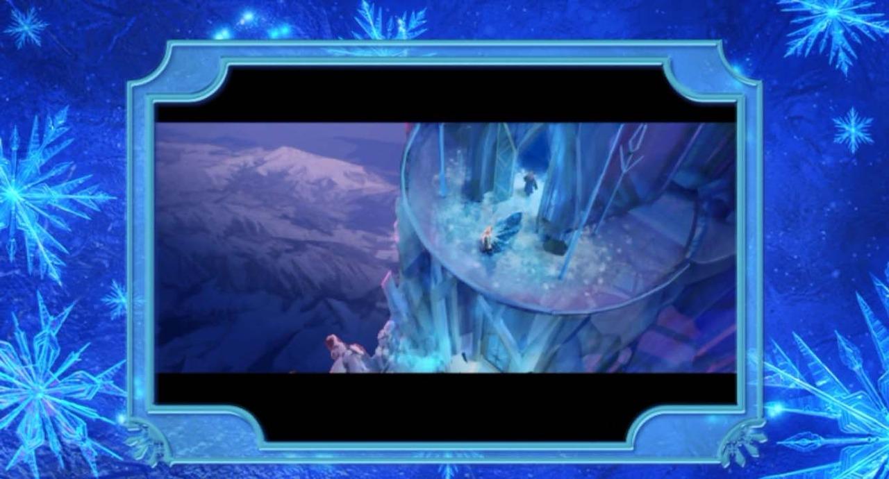 Frozen Concept Art - Elsa the Snow Queen Photo (36816794 ...