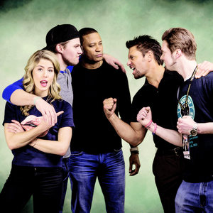 Arrow Cast in Chicago