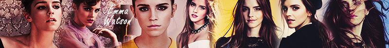 Emma Watson for Wonderland magazine