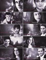 End credits of twilght - twilight-series photo