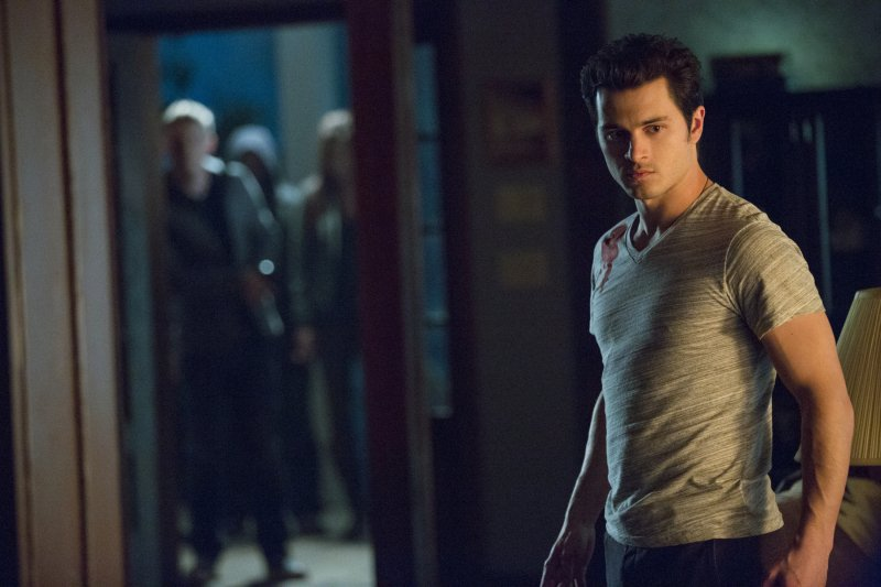 Enzo -The Vampire Diaries images Enzo vampire diaries HD ...