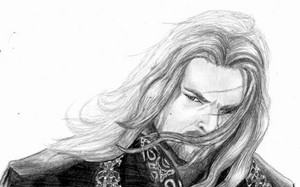 Eomer par Jennifer Johnson
