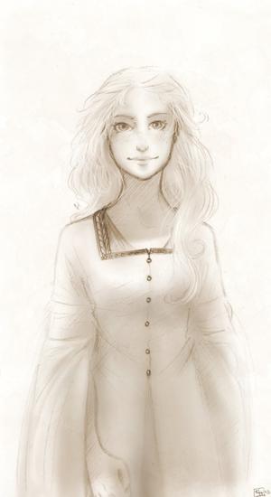 Eowyn bởi Kayley H.