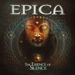 The Essence of Silence: Official Cover