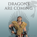Eret        - how-to-train-your-dragon photo