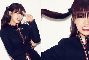 Eunji - Apink 4th Mini Album 'PINK BLOSSOM'