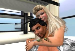 Alex e Sharon - 01
