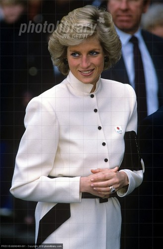 Princess Diana Images Fashion Icon HD Wallpaper And